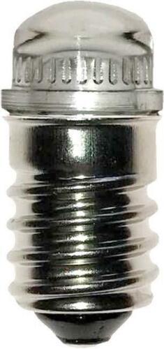 LED-Röhrenlampe 14x30mm 31334 E14 grün Signallampen Scharnberger+Has