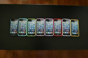 APPLE-iPHONE-CELL-SILICONE-GEL-CASE-COVER-PROTECTOR-5-5C-SE-5TH-5G