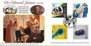1999 Patients - Bradbury Edward Jenner Museum Official