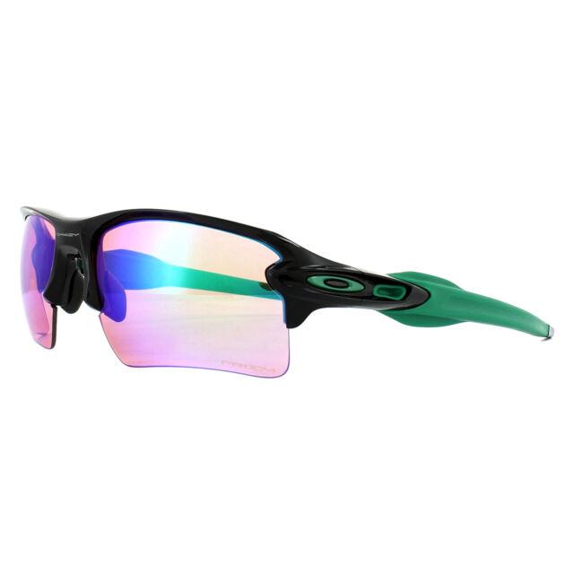 b25a009adb Oakley Flak 2.0 XL Sunglasses Polished Black Prizm Golf for sale ...