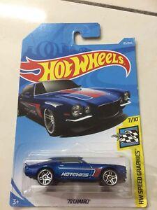 Hot-wheels-Hotwheels-HW-70-Camaro-NEW