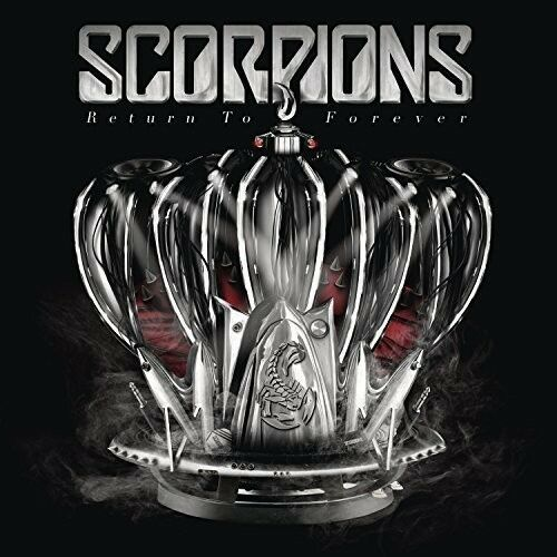Scorpions - Return to Forever [New Vinyl] Gatefold LP Jacket, 180 Gram, Download