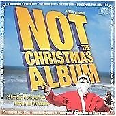 Various-Artists-Not-the-Christmas-Album-CD-2004-Expertly-Refurbished-Product