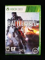 Battlefield 4 (xbox 360) Brand / Factory Sealed