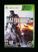 Battlefield 4 (xbox 360) Brand / Factory Sealed