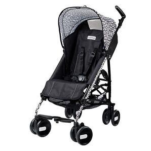 Peg Perego Pliko Mini Ghiro Lightweight, Umbrella Single Seat Stroller