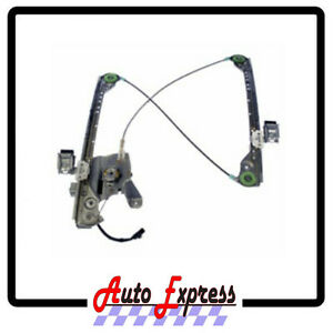 Window Regulator with Motor Front Left Right for 2004-2006 Pacifica