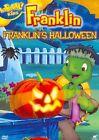 Franklin's Halloween 0625828500008 With Franklin DVD Region 1