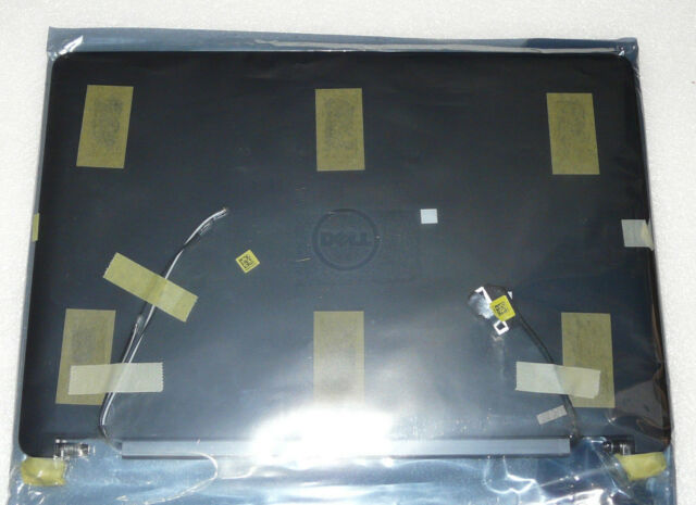 NEW GENUINE DELL LATITUDE E5470 FHD 1920X1080 COMPLETE TOUCH SCREEN V9PR6 0V9PR6