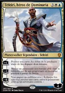 Tefeiri-heros-de-Dominaria-Teferi-Hero-of-Dominaria-Magic-mtg