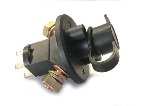 Heavy Duty FIA Type Battery Master Isolator Cut Off Kill Switch