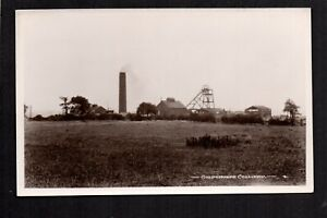 Goldthorpe-Colliery-real-photographic-postcard