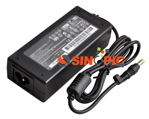 For HP G3000 G5000 G6000 G7000 510 530 550 V6100 V2000 CHARGER 65W AC ADAPTER