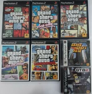 Grand-Theft-Auto-games-Sony-Playstation-2-Ps2-TESTED