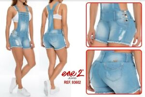 2 Short Short Colombian Ene Colombianos Up Push Levanta Autentisk Cola Sf8UwdxXq