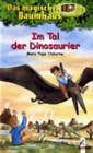 Im Tal Der Dinosaurier by Mary Pope Osborne (Paperback, 2004)