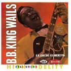Wails-The Crown Series 2 von B.B. King (2003)