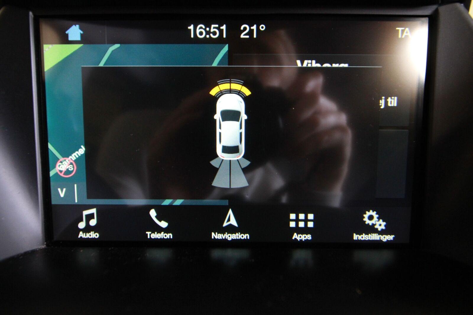 Ford Grand C-MAX TDCi 120 Titanium aut.