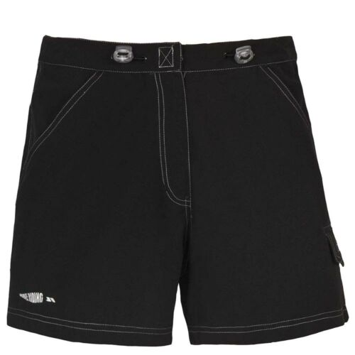 WOMENS LADIES TRESPASS BRIGITTE SHORTS