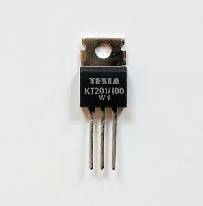 Tesla 10 Stück Thyristor KT201//100