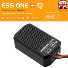 Sense Innovations ESS One Plus 2017 Real Engine Sound