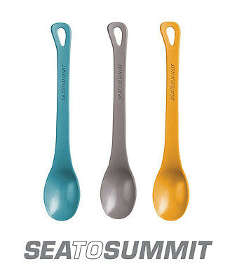 SEA TO SUMMIT DELTA LONG SPOON twin pack