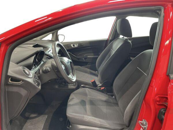Ford Fiesta 1,0 SCTi 100 Trend aut. billede 3
