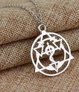 Transmutation Ring