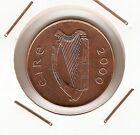 Ireland: 2 Pence 2000 UNC
