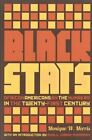 Black Stats: African Americans by the Numbers by Monique W. Morris (Paperback, 2014)