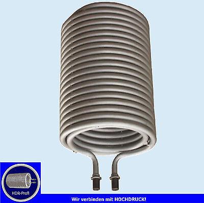 Heizspirale für Kärcher HDS 650 4M   Wärmetauscher für Kärcher HDS 650-4M