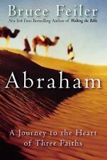 Abraham: A Journey to the Heart of Three Faiths, Bruce Feiler, Good Book