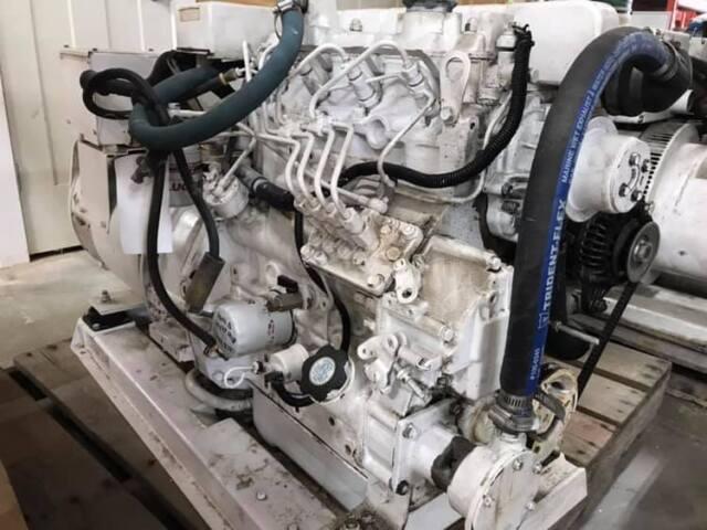 Northern Lights M844LW2 20 KW Marine Diesel Generator 60 Hz