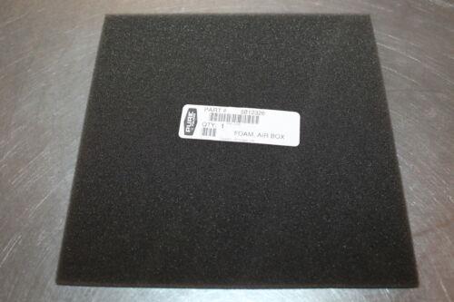 NEW GENUINE POLARIS PREDATOR PRECLEANER AIRBOX FOAM P//N 5812328
