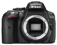 Fotocamera Reflex Digitale Nikon D5300 corpo Garanzia 4 anni NITAL