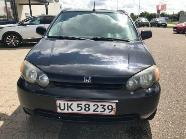 Honda HR-V 1,6 VTEC - billede 4