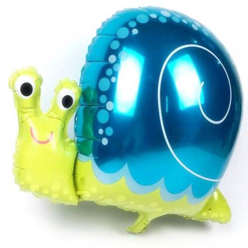 Cartoon Animal Foil Air Balloon Birthday Party Wedding Decoration Kids Gift FO