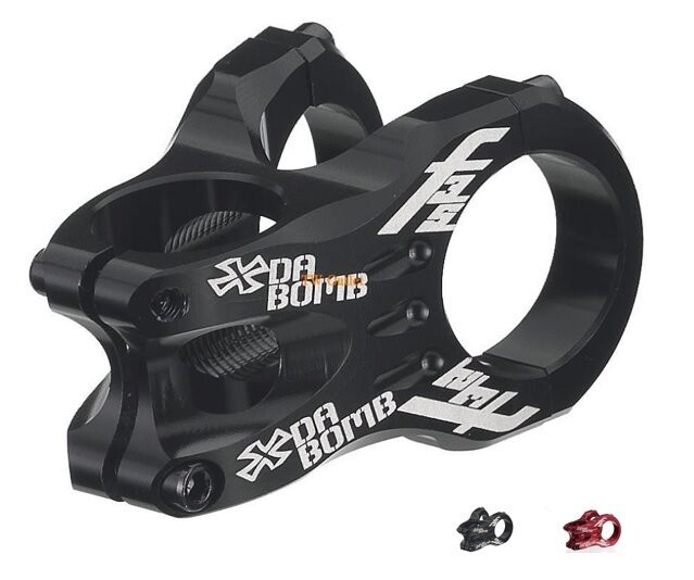 New In Box DA BOMB F35 MTB AM DH Free Ride STEM 45mm , BIKE STEMS