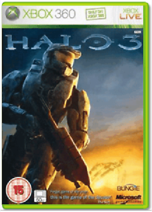 Xbox-360-Halo-3-Original-Release-New-amp-Sealed-Xbox-One-Compatible