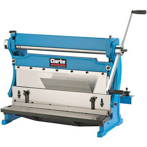 clarke milling machine review