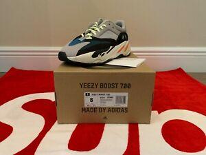 Adidas Yeezy 700 Wave Runner Kanye West
