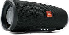 JBL Charge 4 Portable Bluetooth Speaker - Black - JBLCHARGE4BLKAM
