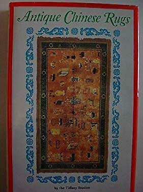 Antique Chinese Rugs by Tiffany Studios