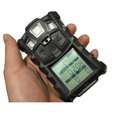 MSA altair 4X multi gas detector, O2,H2S,CO,flammable gas monitor