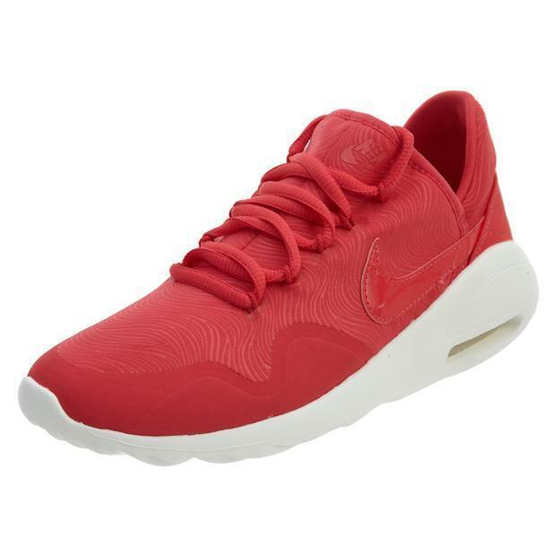 e6c6dc7e600b2 Nike Air Max Sasha SE Womens 916785-600 Tropical Pink Running Shoes Size  8.5 for sale online | eBay
