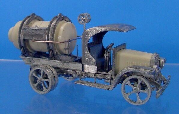 OOn3On30 148 OKT20 Wiseuomo I modellololi Kleiber aperto CABINA Betoniera Camion Kit