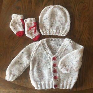 81dec2b4675e Hand Knitted