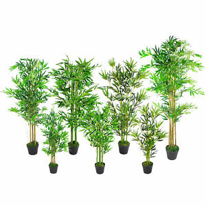 artificial bamboo potted plant, artificial house plants & trees, artificial ficus trees for home decor, china doll plant, artificial bamboo vine, on artificial bamboo house plant
