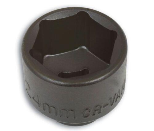 24mm Laser 4198 Oil Filter Socket