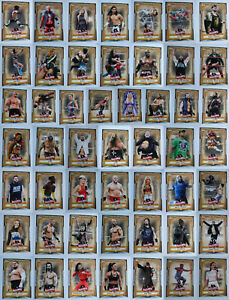 2020-Topps-Road-To-Wrestlemania-WWE-Roster-Cards-Complete-Your-Set-You-U-Pick